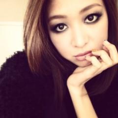 二瀬里子 公式ブログ/スモーキーアイ 画像1