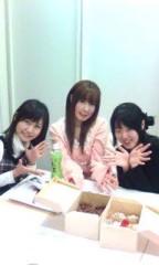 板垣夏美 公式ブログ/いっくよーヽ( ≧▽≦)/ 画像2