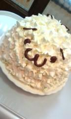 板垣夏美 公式ブログ/ケーキ作ったよ♪ 画像2