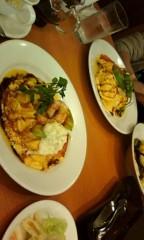 板垣夏美 公式ブログ/お食事 画像1