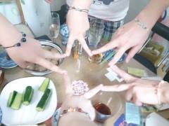 板垣夏美 公式ブログ/大事な友達 画像1