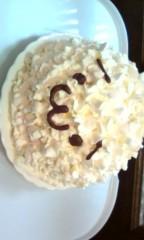 板垣夏美 公式ブログ/ケーキ作ったよ♪ 画像1