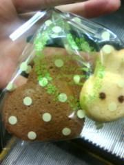板垣夏美 公式ブログ/なんとかできたっ(>_< 。) 画像1