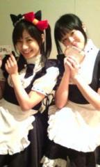 板垣夏美 公式ブログ/メイドさん♪ 画像1
