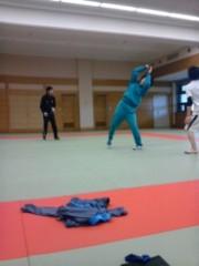 西原朗演(コーヒールンバ) 公式ブログ/ドッジボール 画像2