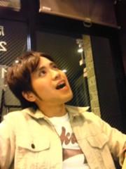 西原朗演(コーヒールンバ) 公式ブログ/テレビ収録 画像1