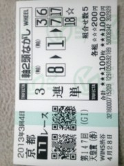 西原朗演(コーヒールンバ) 公式ブログ/ウマ恋 画像1