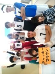 西原朗演(コーヒールンバ) 公式ブログ/ドッジボール 画像1