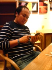 西原朗演(コーヒールンバ) 公式ブログ/関東ゲラゲラSILVER 画像1