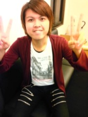 西原朗演(コーヒールンバ) 公式ブログ/三日月マンハッタン単独ライブ 画像1
