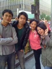 夏秋佳代子 公式ブログ/11/3 のありがとう!! 画像2