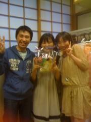 夏秋佳代子 公式ブログ/嬉しい♪ 画像2