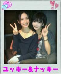 夏秋佳代子 公式ブログ/ユッキー&ナッキー♪ 画像1