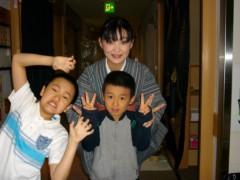 夏秋佳代子 プライベート画像/☆2010・佐賀のがばいばあちゃん☆ がおぉおぉおxxxxxxxxxっぉ