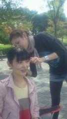 夏秋佳代子 公式ブログ/ありがとうございます! 画像1
