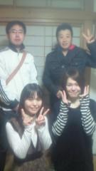 夏秋佳代子 公式ブログ/ピース(^o^)v 画像3