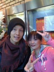 夏秋佳代子 公式ブログ/11/2 ☆初日☆Part2 →11/3のありがとう!! 画像2