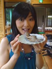 夏秋佳代子 公式ブログ/土用丑の日☆ 画像3