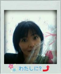 夏秋佳代子 公式ブログ/私もお母さんの仲間入り? 画像1