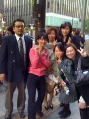 夏秋佳代子 公式ブログ/11/2 ☆初日☆Part2 →11/3のありがとう!! 画像3