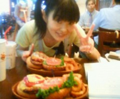 夏秋佳代子 公式ブログ/勉強な1日!! 画像2
