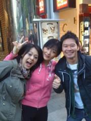 夏秋佳代子 公式ブログ/11/3 のありがとう!! 画像3