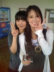 夏秋佳代子 公式ブログ/やりました!! 画像2