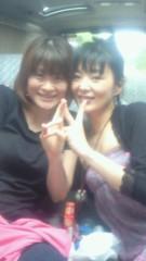 夏秋佳代子 公式ブログ/あの〜^ロ^; 画像1