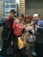 夏秋佳代子 公式ブログ/11/4 のありがとう!! 画像2