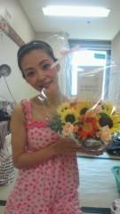 夏秋佳代子 公式ブログ/☆ヒマワリ☆ 画像1
