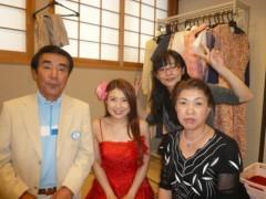 夏秋佳代子 公式ブログ/連日… 画像1