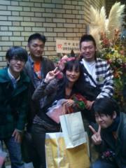 夏秋佳代子 公式ブログ/11/5 のありがとう!! 画像2