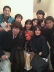 夏秋佳代子 公式ブログ/11/5 のありがとう!! 画像1