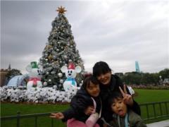 夏秋佳代子 プライベート画像/東京DisnyLand(2010/11/15) 751115233427qz4