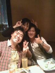 夏秋佳代子 公式ブログ/11/3 →11/4  のありがとう!! 画像3