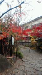 夏秋佳代子 公式ブログ/☆紅葉真っ盛り☆ 画像2