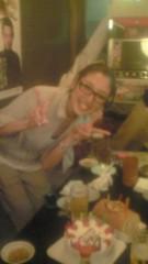 夏秋佳代子 公式ブログ/Happy Birthday☆彩乃ちゃん!! 画像2