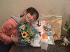 夏秋佳代子 公式ブログ/折り返し 画像1