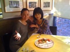 夏秋佳代子 公式ブログ/Happy♪nacky &yukkyo(^ ∇^o)(o^∇ ^)o 画像2