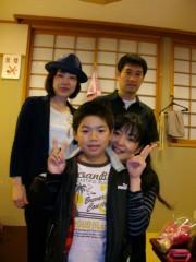 夏秋佳代子 プライベート画像/☆2010・佐賀のがばいばあちゃん☆ こうちゃんも一緒に