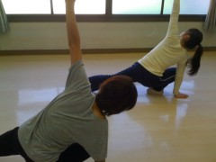 夏秋佳代子 公式ブログ/水曜日『なっちん Helth care』 画像3
