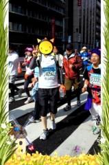 夏秋佳代子 公式ブログ/東京マラソン2010 ☆ 画像1