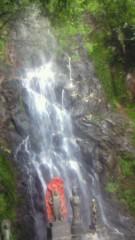 夏秋佳代子 公式ブログ/☆清水の滝☆ 画像1