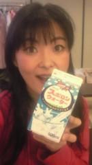 夏秋佳代子 公式ブログ/うひょー!! 画像1
