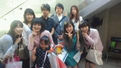 夏秋佳代子 公式ブログ/Hi-School☆ありがとうpart5 画像2