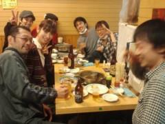 夏秋佳代子 公式ブログ/ふぇ〜乾杯(^^) /\(^^) 画像1