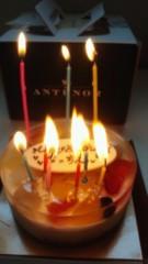 夏秋佳代子 公式ブログ/36歳になりました( 。≧∇≦。) 画像1