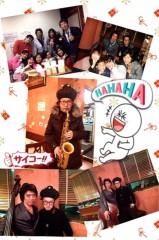夏秋佳代子 公式ブログ/☆ミュージシャンのお2人☆ 画像1