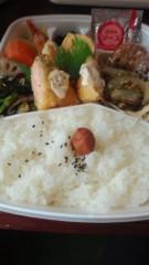 夏秋佳代子 公式ブログ/お昼です!! 画像1