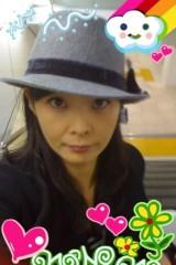 夏秋佳代子 公式ブログ/寒いですね〜(*_*) 画像1